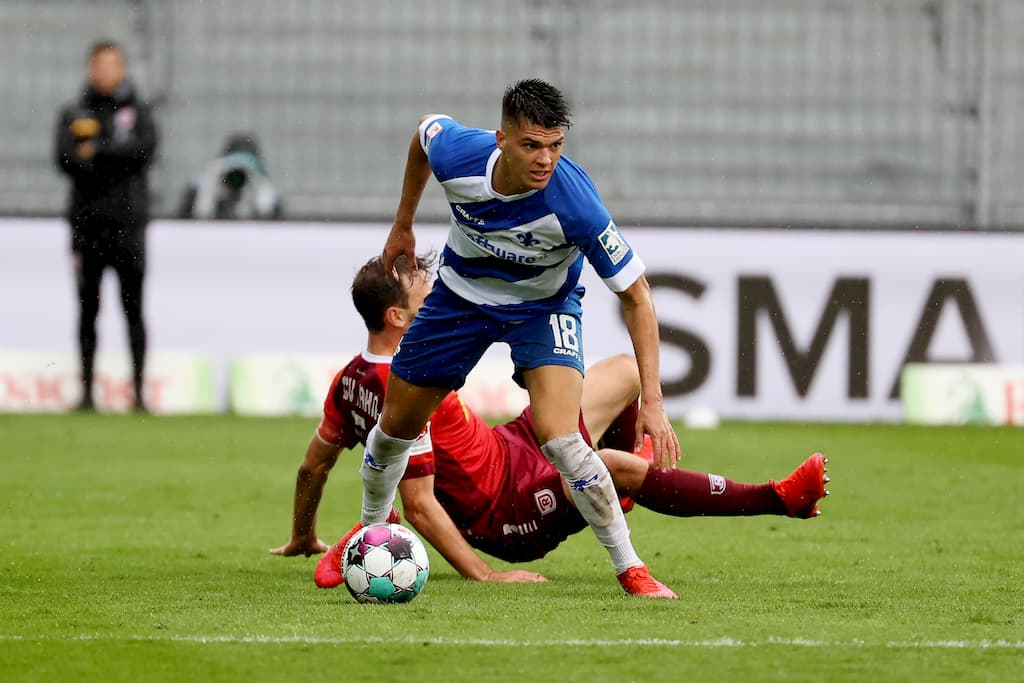 2. Bundesliga Tipps Darmstadt