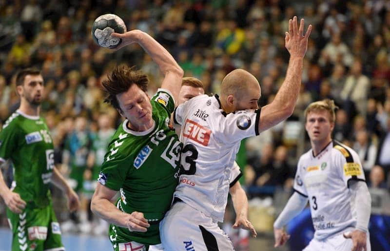 Handball Leipzig Berlin