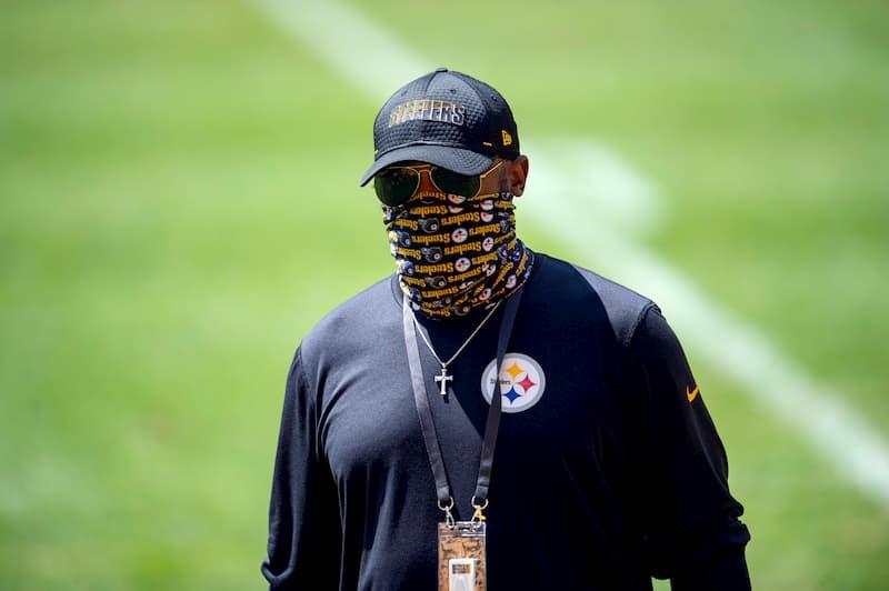 NFL Corona protection