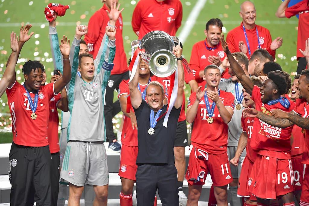 Champions league Tipps - Jetzt Wetten!