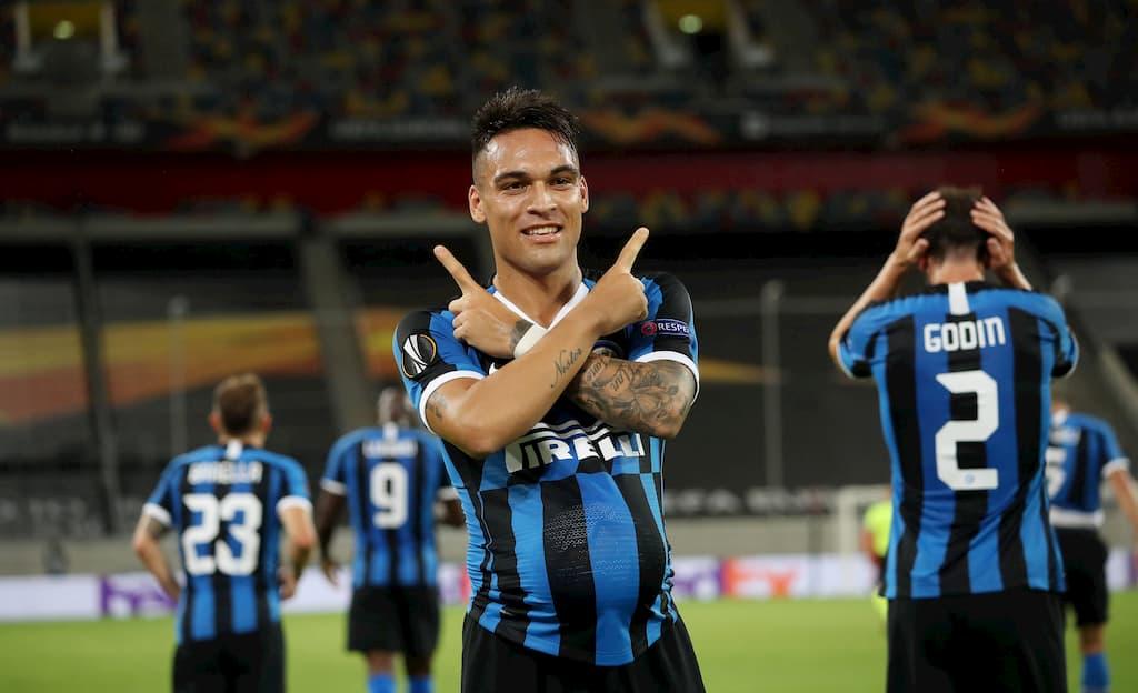Serie A wetten Inter Mailand
