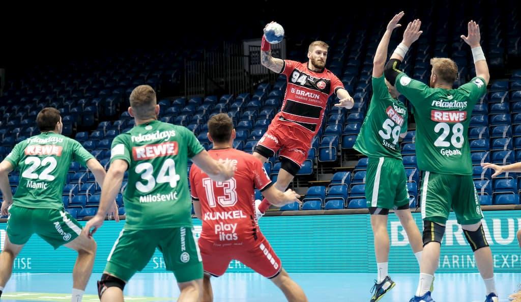 Handball wetten MT Melsungen