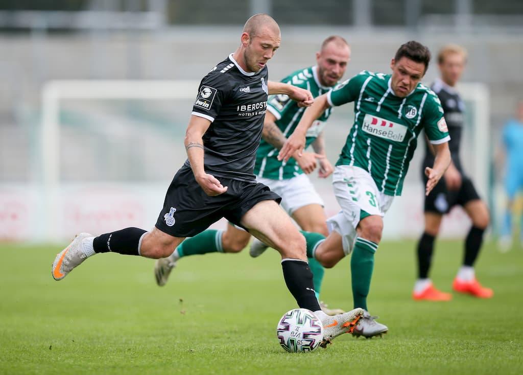 3. Liga Tipps – Wetten, Tendenzen, Favoriten - Traditionsverein MSV Duisburg