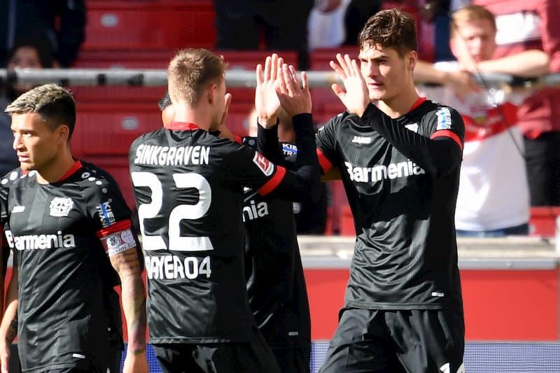Europa League Wetten Bayer Leverkusen