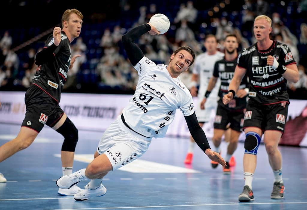 Handball wetten THW Kiel