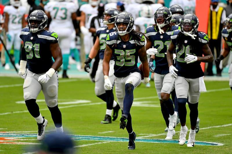 Seattle Seahawks NFL