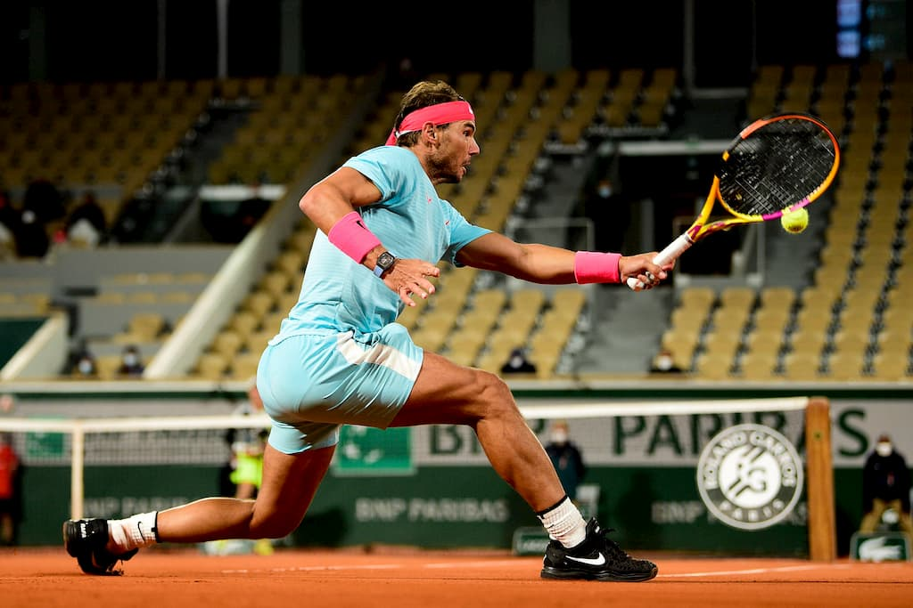 Tennis Tipps für deine Wette