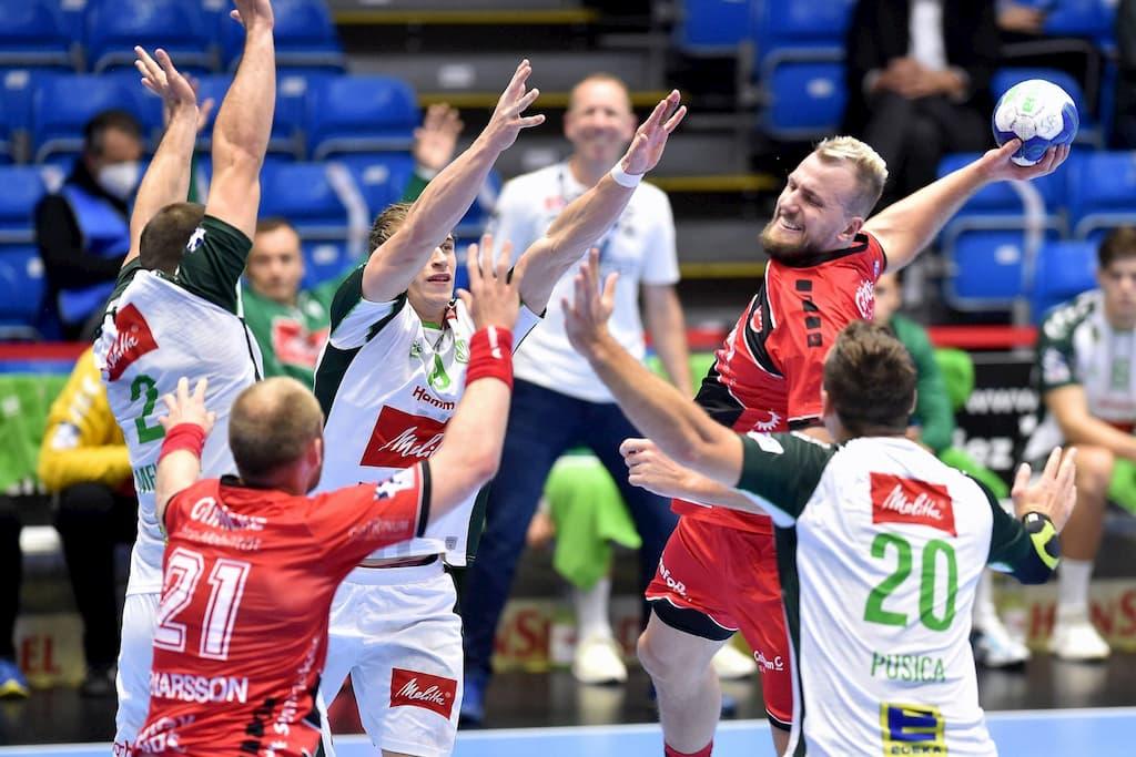 Handball Wetten Spieltag