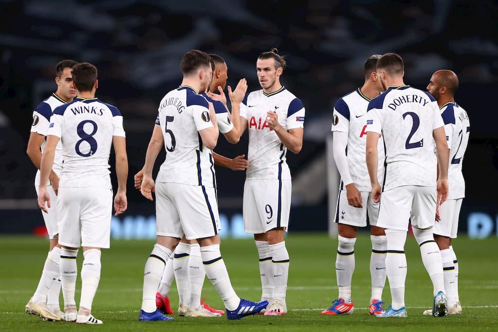 Europa League Wetten - Tottenham Hotspur