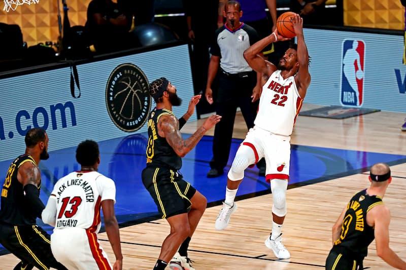 NBA wetten miami heat