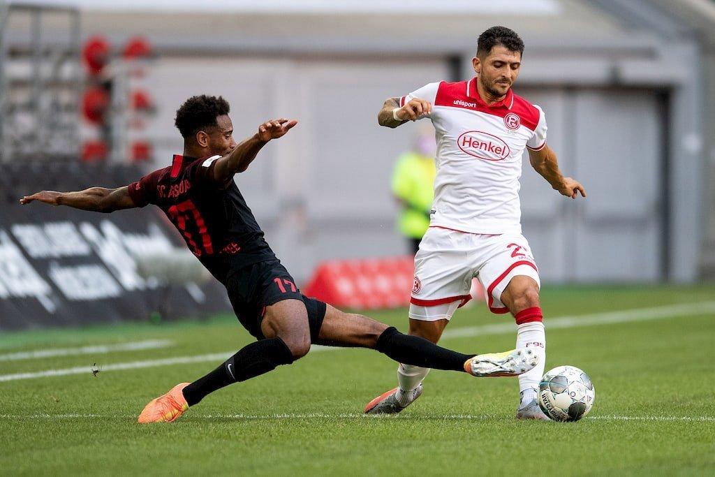 Bundesliga Prognose köln eintracht