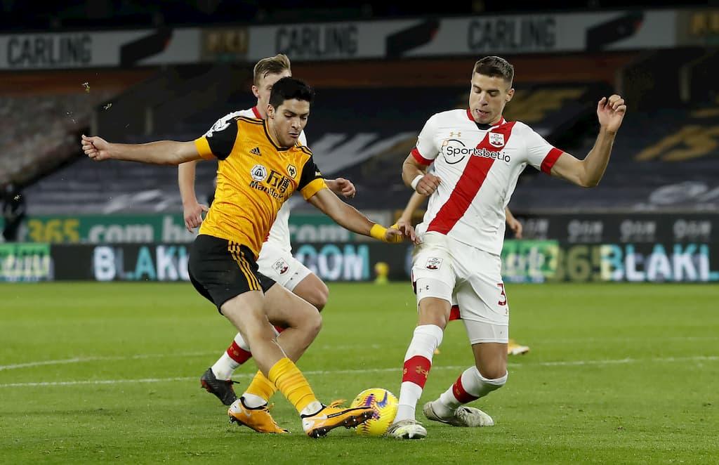 Premier League Wetten Wolverhampton wanderers southhampton