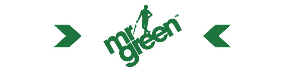 mr green bonus