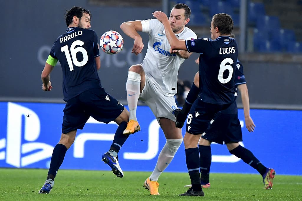 Champions League Tipps lazio rom zenit st. petersburg