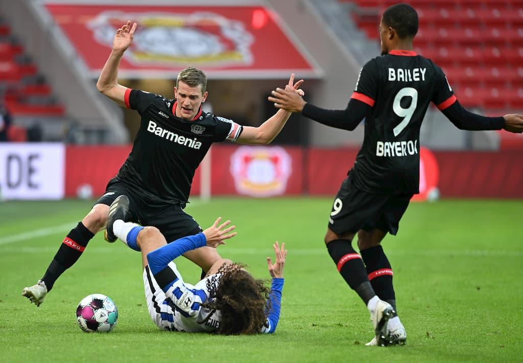 Bundesliga Tipps Bayer Leverkusen