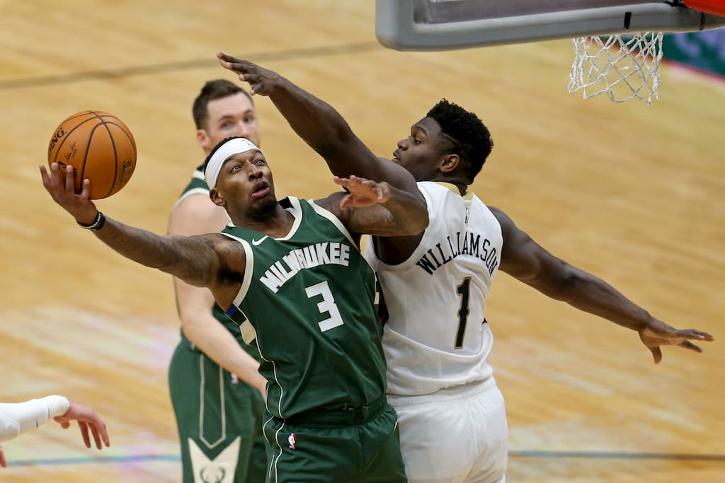 NBA Tipps Milwaukee Bucks