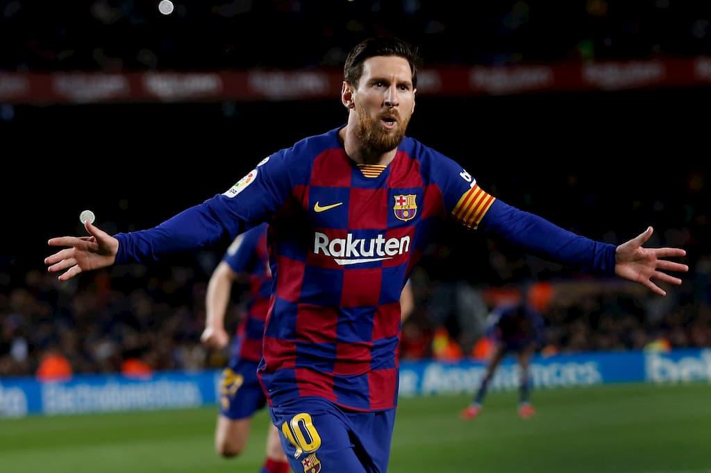 La Liga Tipps FC Barcelona Messi