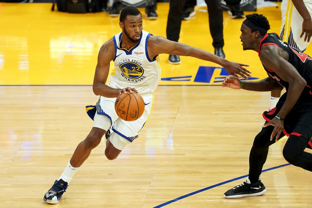 NBA Tipp - Golden State Warriors