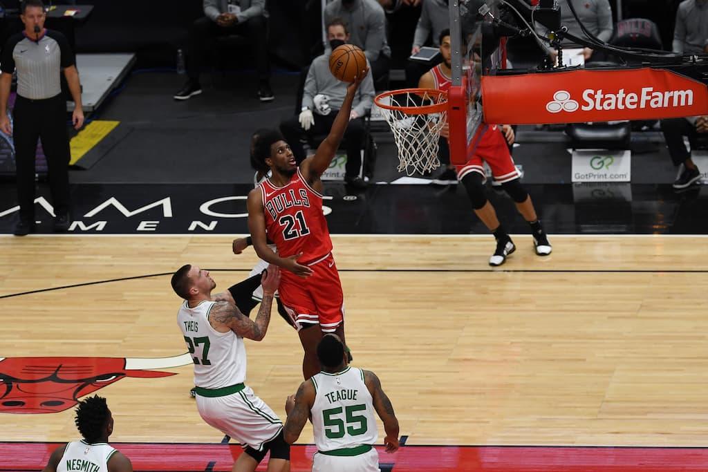 NBA Tipps Chicago Bulls