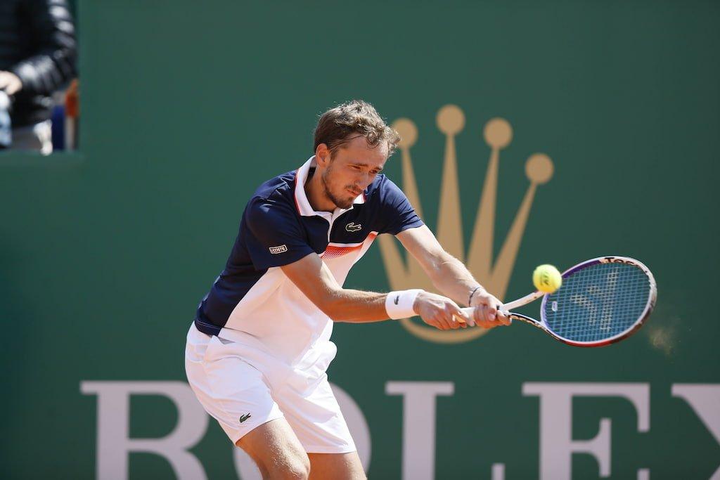Daniil Medwedew Tennis Tipp