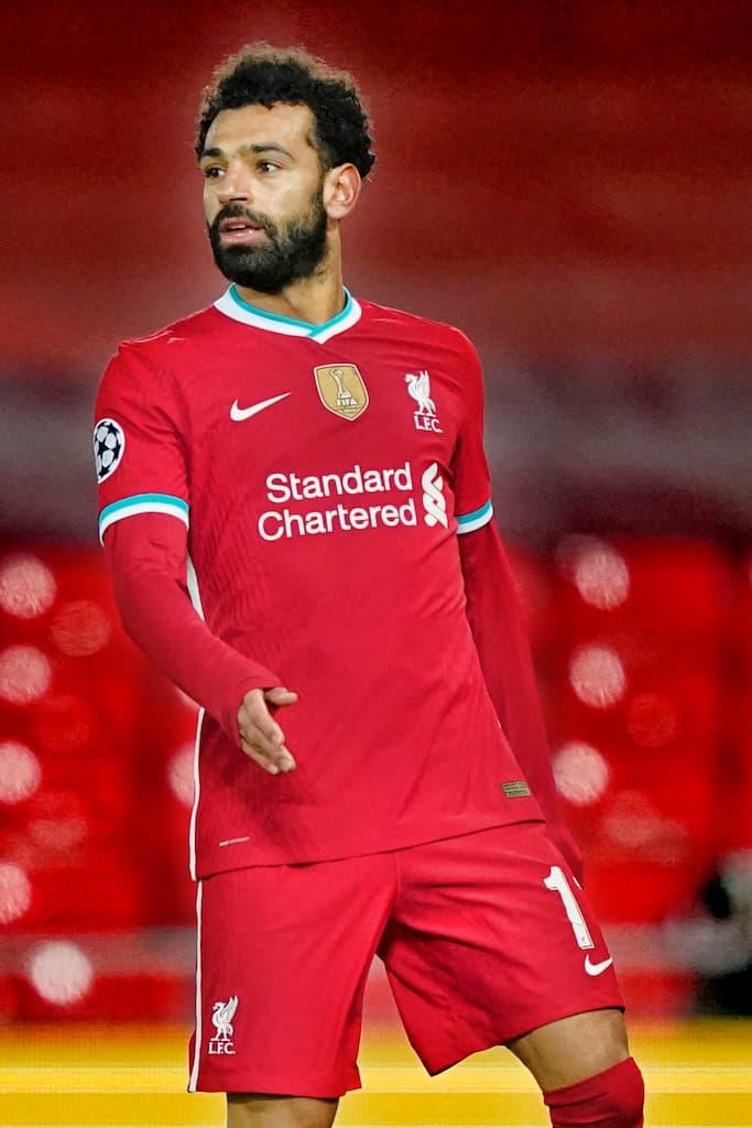 Premier League Tipp Mo Sallah FC Liverpool