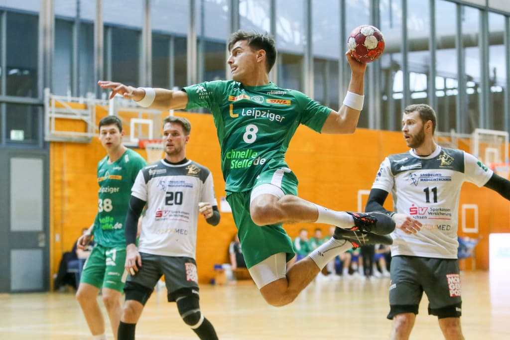 Handball Tipp - DHFK Leipzig