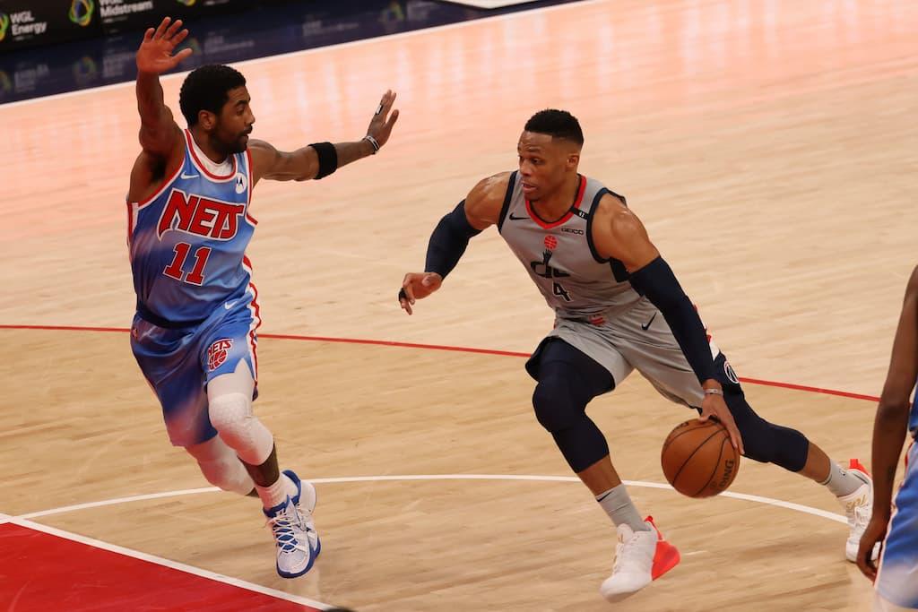 NBA Tipp Brooklyn Nets - Washington Wizards