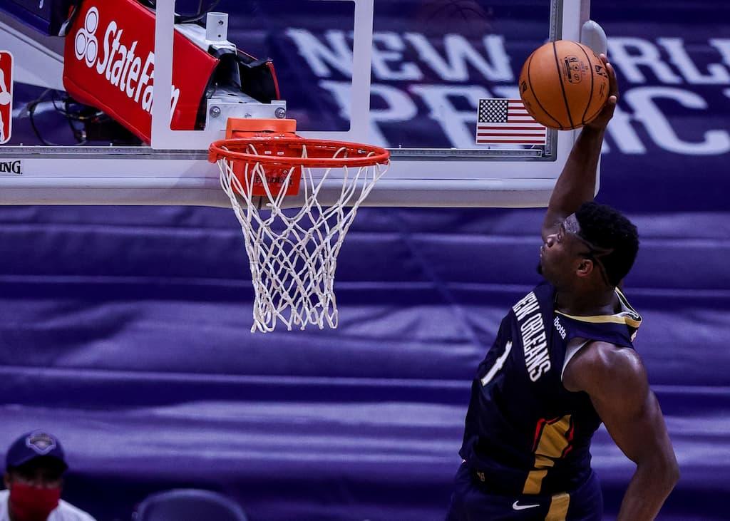 NBA Tipp New Orleans Pelicans