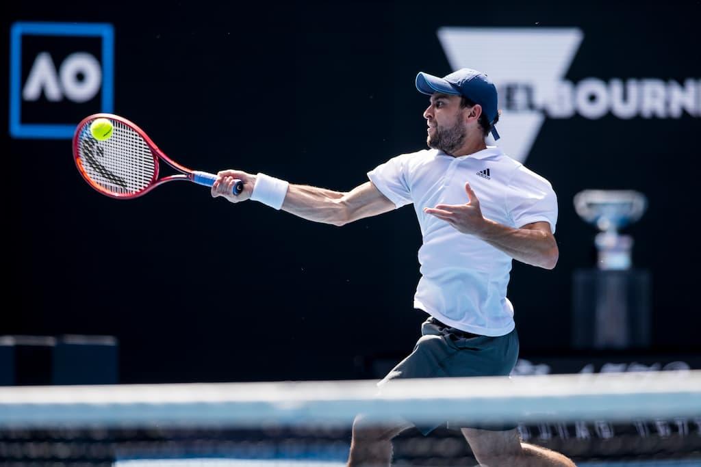 Tennis Tipp Aslan Karatsev