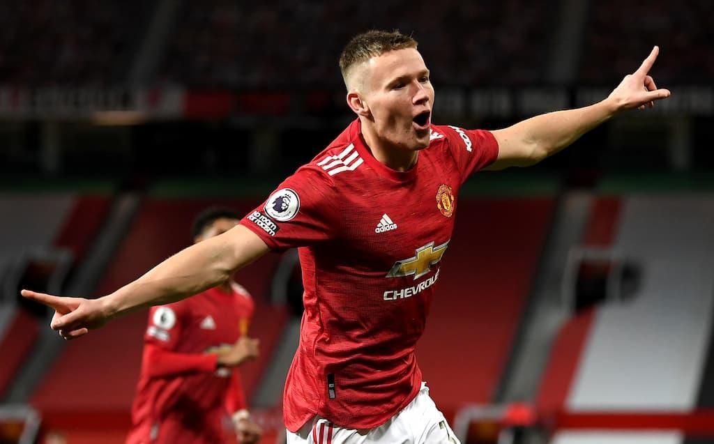 Premier LEague Prognose Manchester United