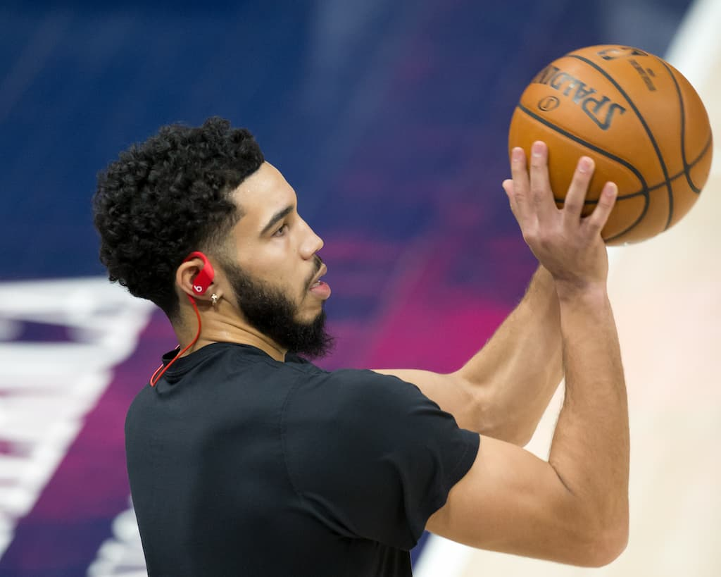 NBA All Stars 2021 Tipps Jason Taytum