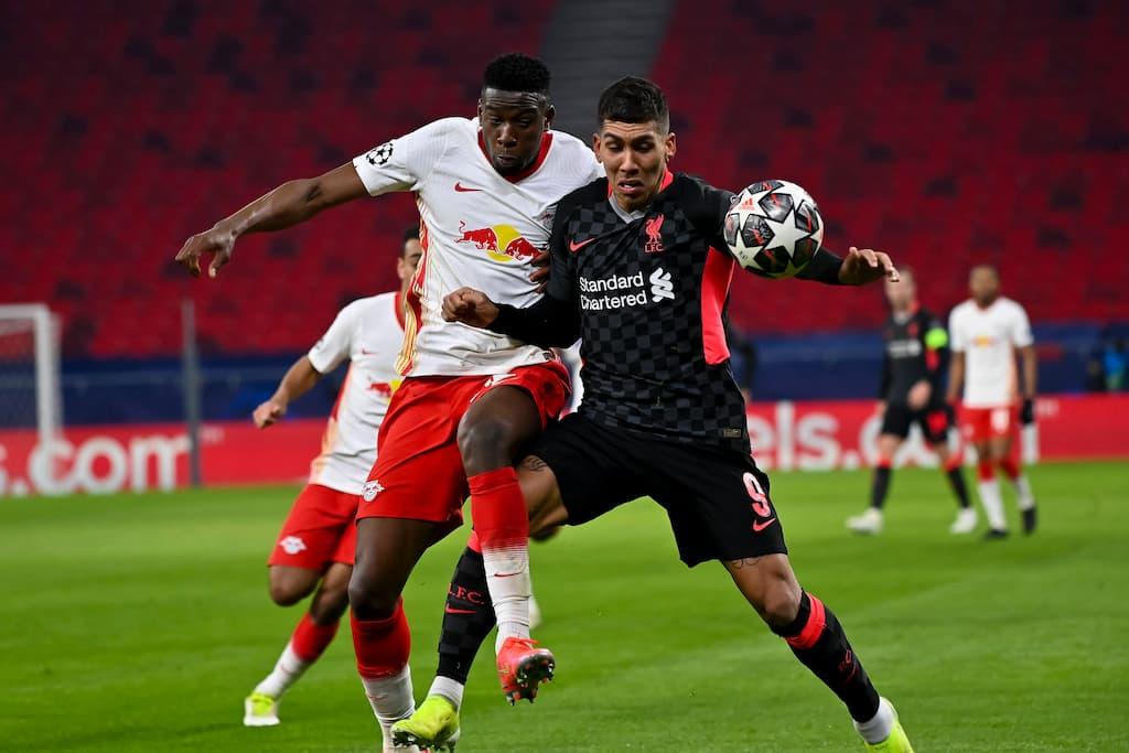 Champions League Prognose Liverpool vs Leipzig