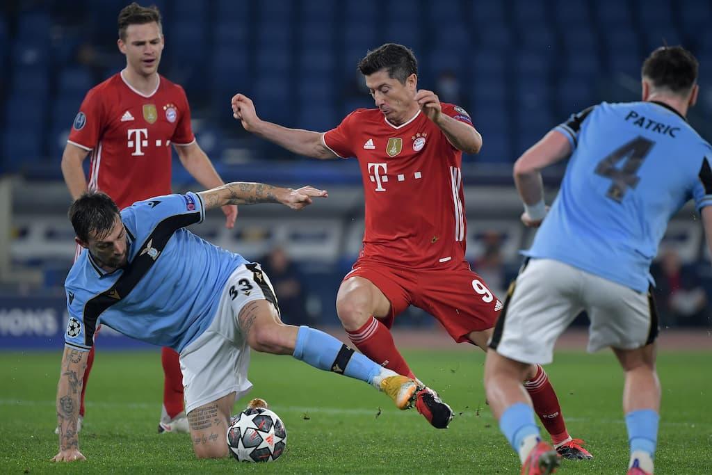 Champions League Prognose Bayern München vs. Lazio Rom