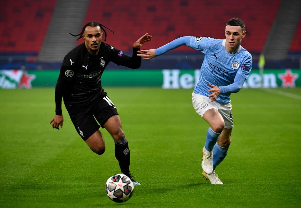 Champions League Prognose ManCity Mönchengladbach