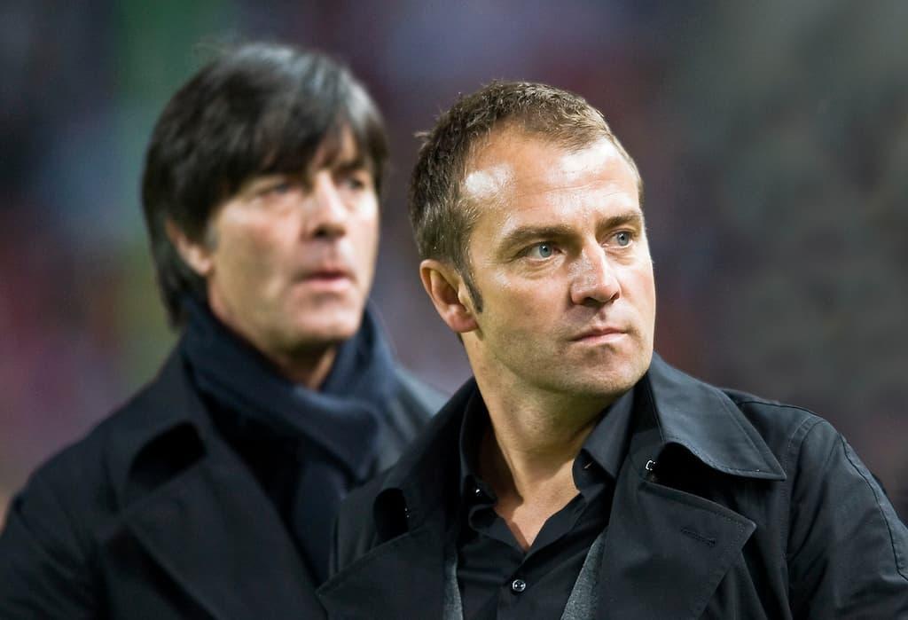 Wer wird der neue Bundestrainer - Hansi Flick