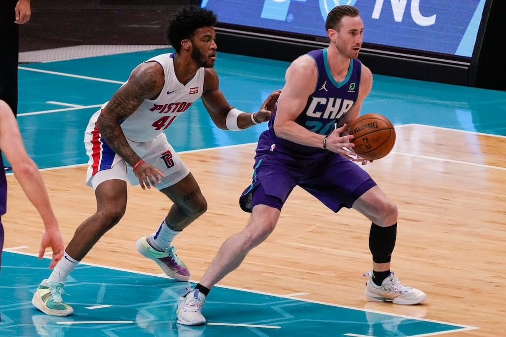 NBA Tipp Charlotte Hornets Detroit Pistons