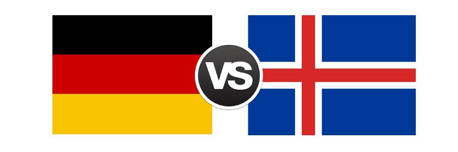 WM Qualifikation Tipp Deutschland vs. Island