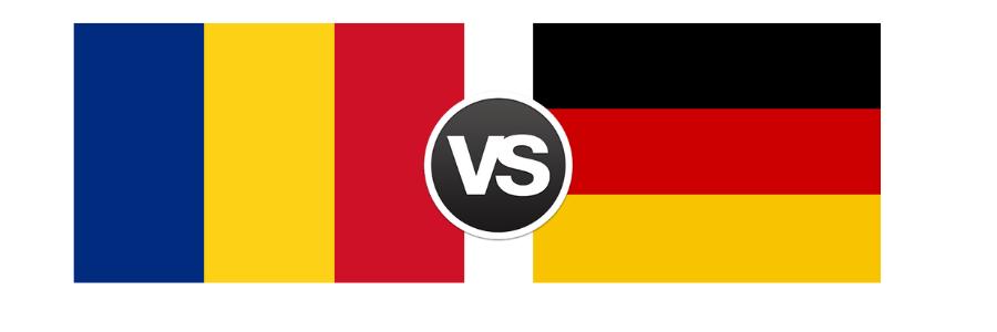 WM 2022 Qualifikation Tipp Rumänien vs. Deutschland