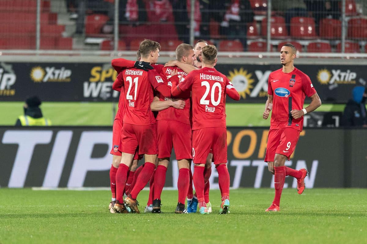 1. FC Heidenheim vs. VfL Bochum Tipp