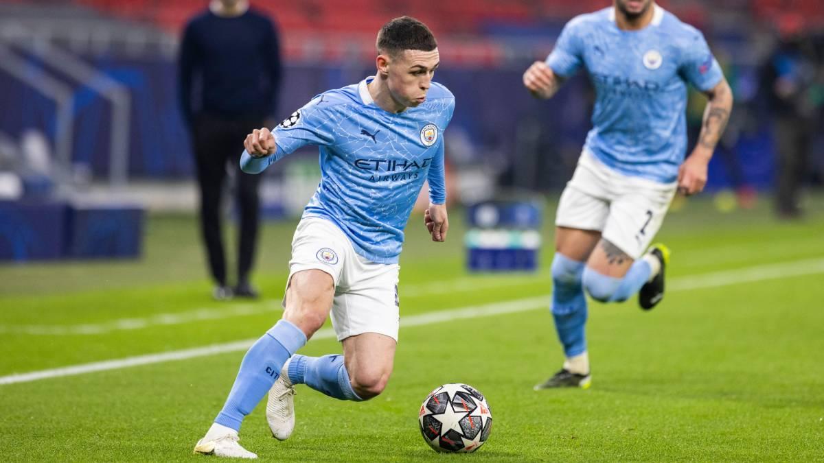 Manchester City - PSG Tipp