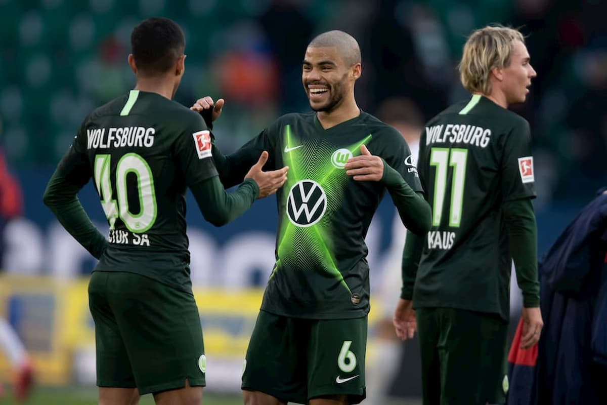 Wolfsburg vs. Bayern Tipp