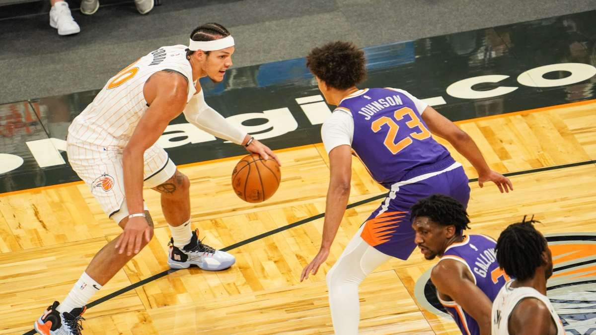 Phoenix Suns vs. Utah Jazz Tipp - NBA Prognose