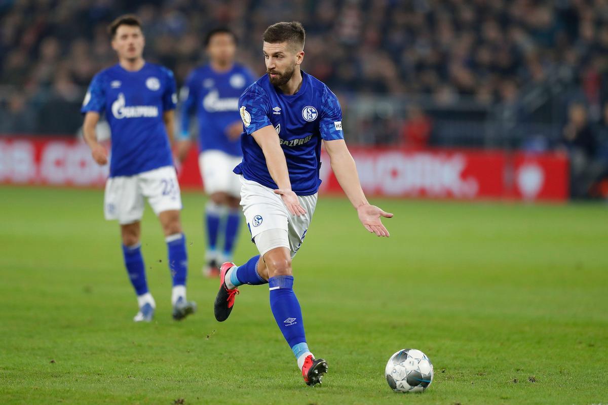 Arminia Bielefeld FC Schalke 04 Tipp