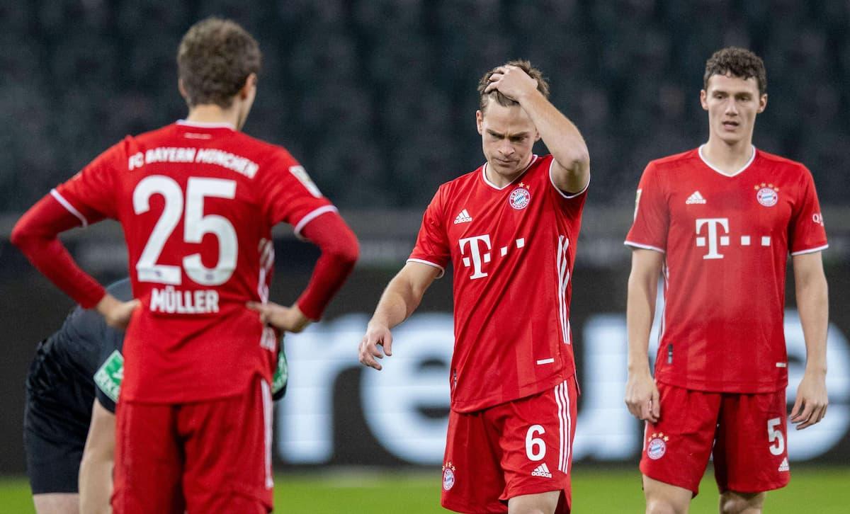 FC Bayern München vs. Bayer 04 Leverkusen Tipp