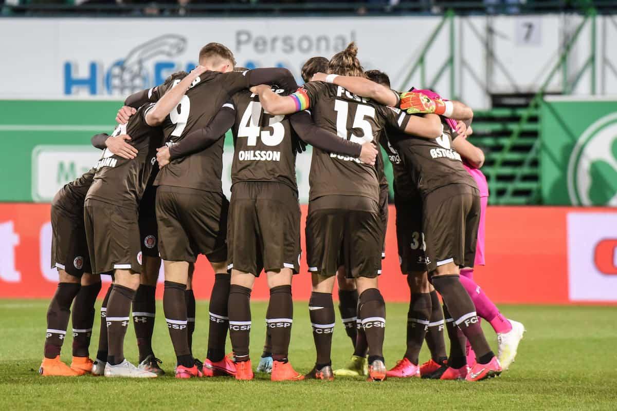 FC St. Pauli vs. Würzburger Kickers Tipp