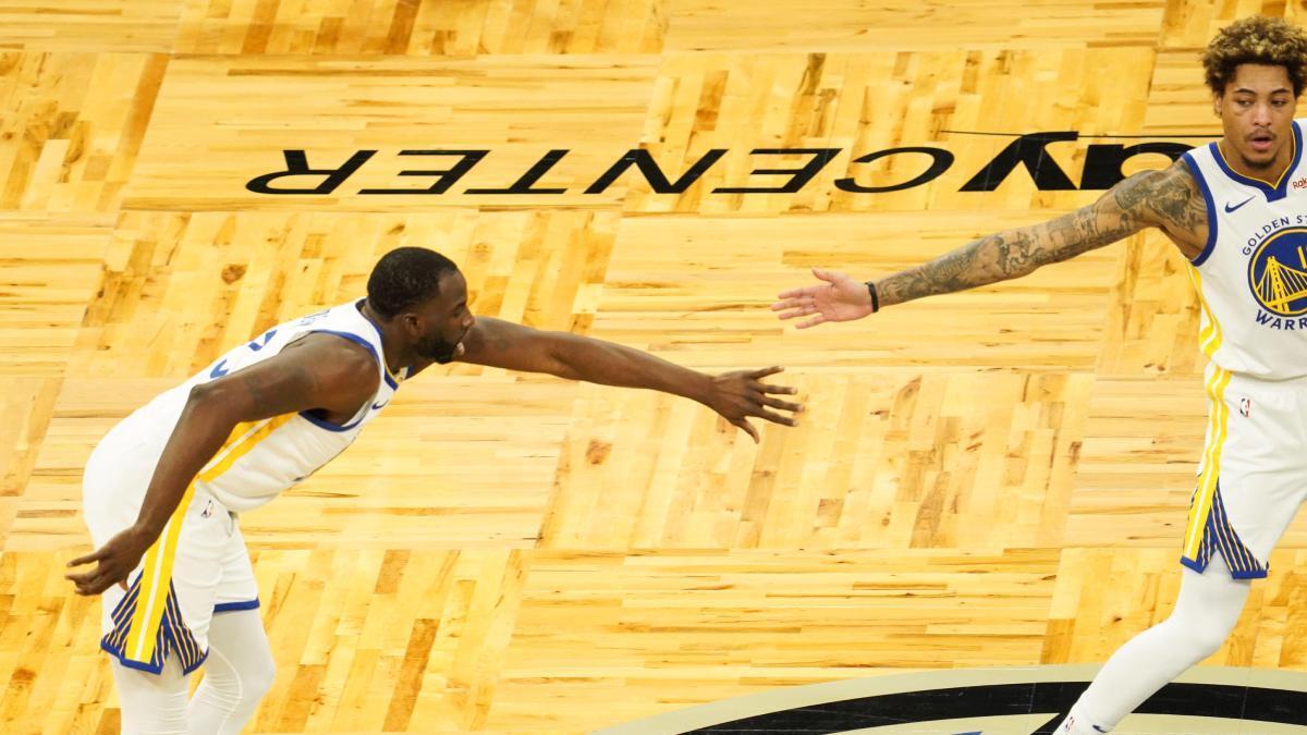 Golden State Warriors vs. Dallas Mavericks Tipp
