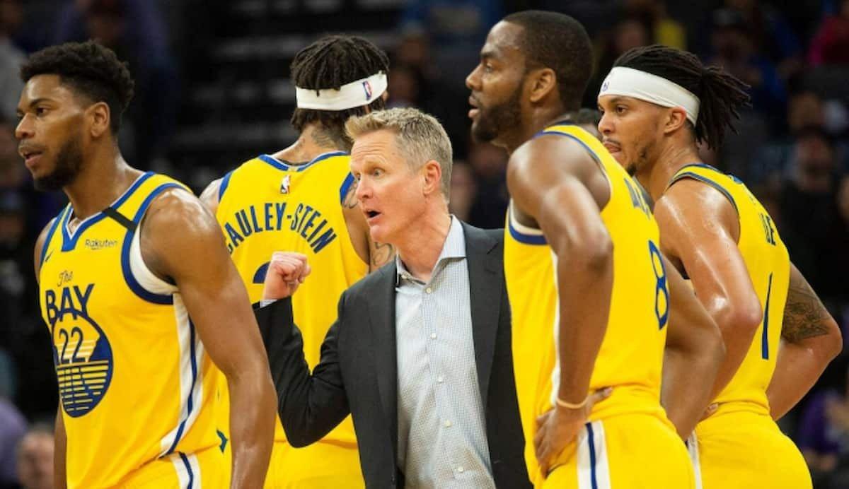 Golden State Warriors vs. Washington Wizards Tipp