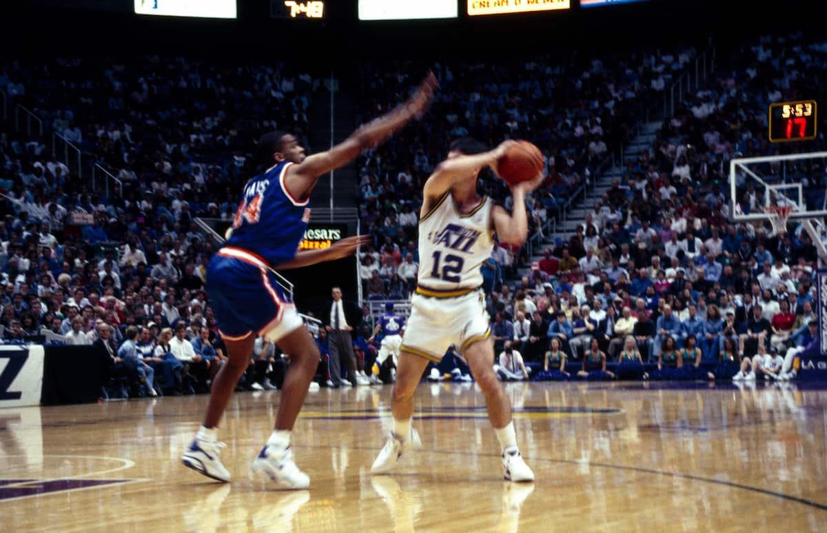 Phoenix Suns vs. Utah Jazz Tipp