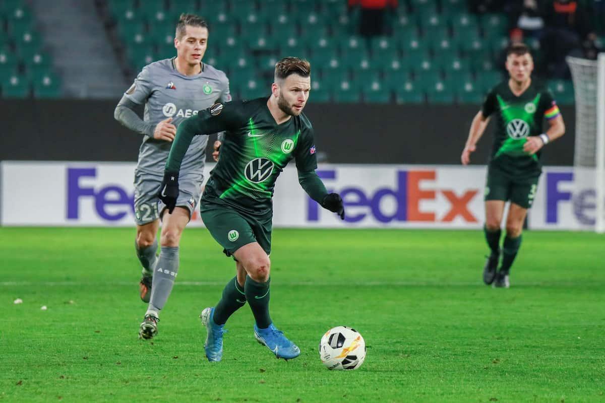 Eintracht Frankfurt vs. VfL Wolfsburg Tipp