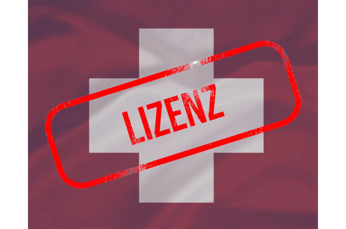 Sportwetten in der Schweiz Lizenz